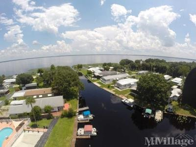 Mobile Home Park in Lake Wales FL