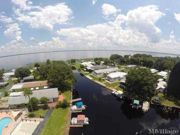 Photo of The Harbor Waterfront Resort, Lake Wales, FL