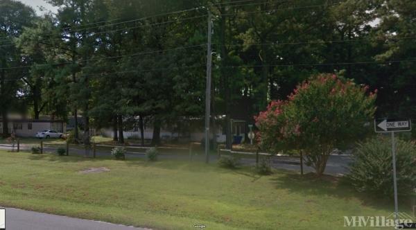 Photo of Pine Ridge Park MHP, Seaford DE