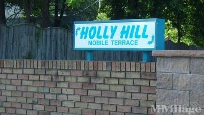 Mobile Home Park in Keansburg NJ