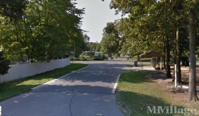 Mobile Home Park in Georgetown DE