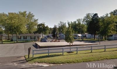 Mobile Home Park in Bridgeton NJ