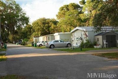 Colony Park Mobile Home Village