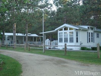 Mobile Home Park in Mears MI