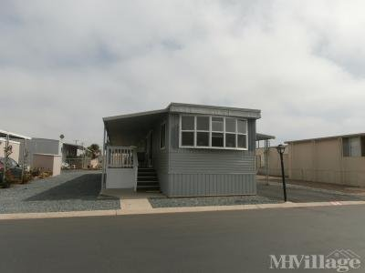 Mobile Home Park in San Diego CA