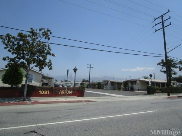 Photo of Arrow Pines Mobile Estates, Azusa, CA