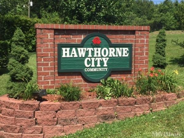 Photo of Hawthorne City Mobile Home Park, North Charleston, SC