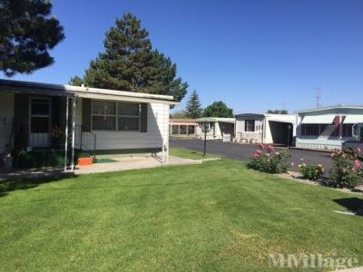 Mobile Home Park in Buhl ID