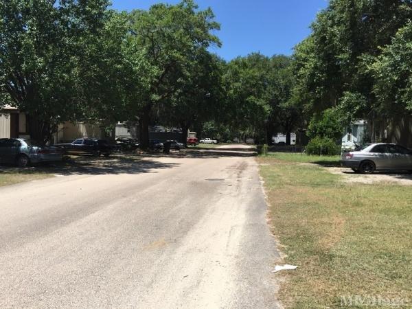 Photo of Evanston Mobile Home Park, North Charleston, SC