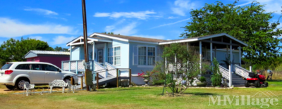 Mobile Home Park in Dripping Springs TX