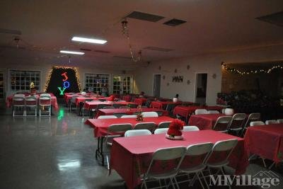 Chaparral Village Holiday Party
