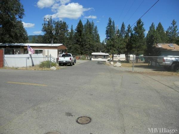 Photo of Oakdale MHP, Hayfork, CA