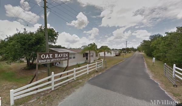 Photo of Oak Haven Mobile Home and RV Park, Arcadia, FL
