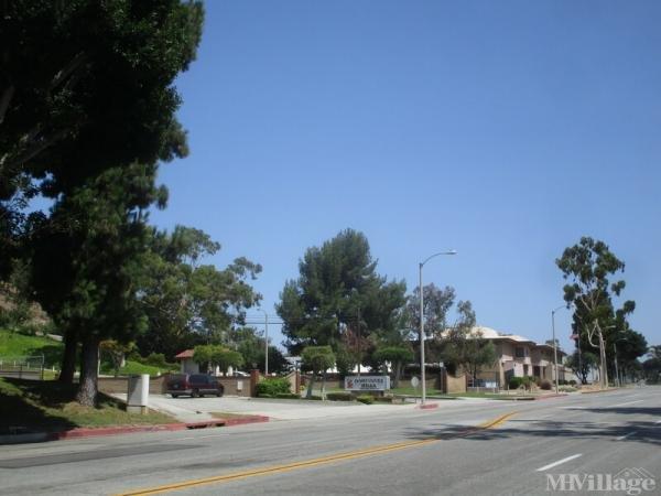 Photo of Dominguez Hills Estates, Rancho Dominguez, CA