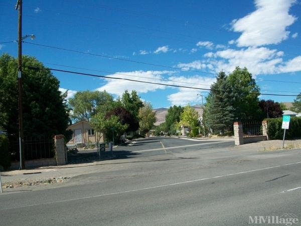 Photo of Silver State Mobile Home Park, Carson City, NV