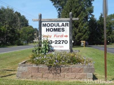 Mobile Home Park in Fulton NY