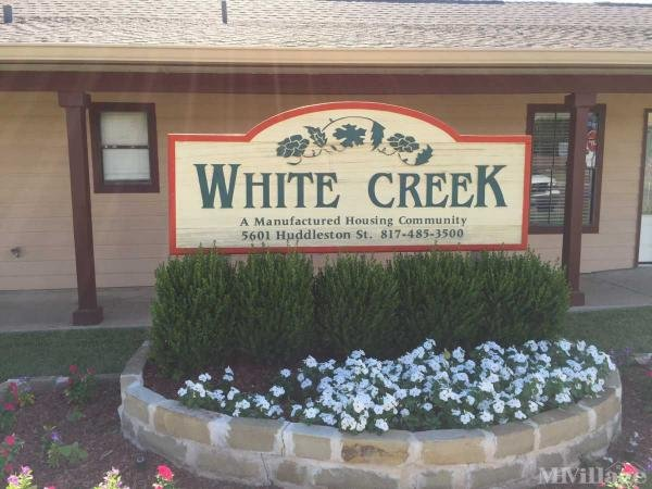 Photo of White Creek MHC, Haltom City, TX