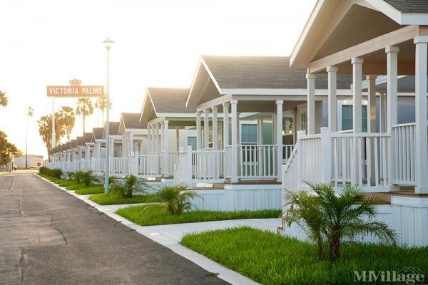 Photo of Victoria Palms Resort, Donna, TX