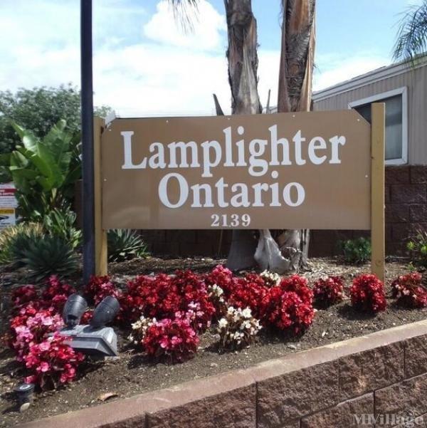 Photo of Lamplighter Ontario MHP, Ontario, CA