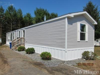 Mobile Home Park in Westbrook ME