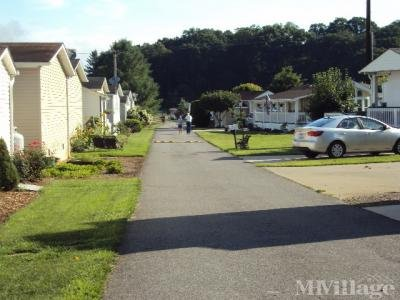 Mobile Home Park in Waynesville NC