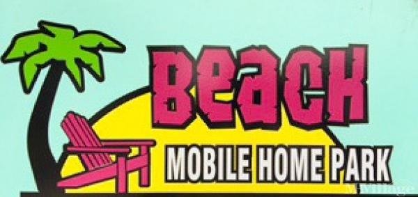 Photo of Beach Mobile Home Park, Leesburg, FL