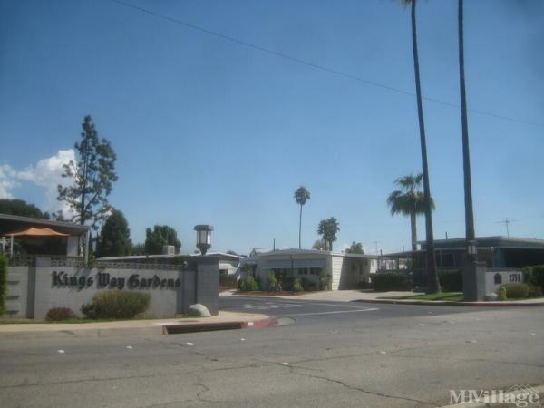 Photo of Kings Way Gardens, La Verne, CA