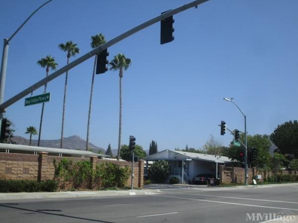 Photo of Mobilepark West, Escondido, CA