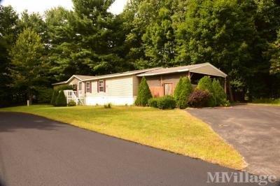 Birch Meadows Home