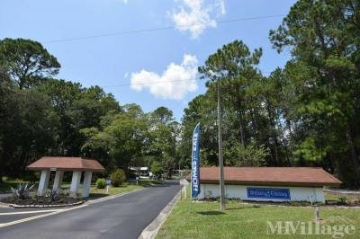 Mobile Home Park in Gainesville FL