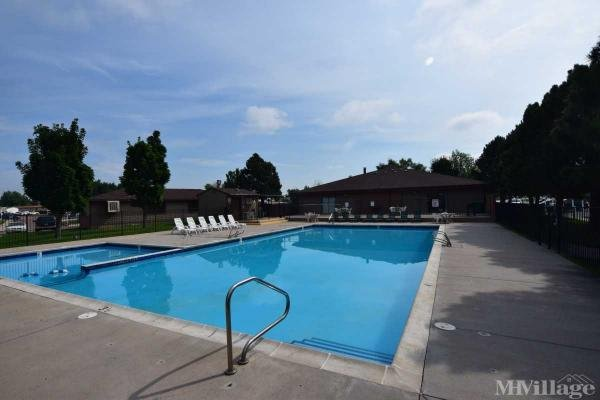 Canterbury Swimming Pool