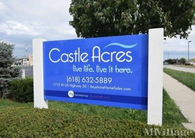 Castle Acres