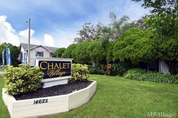 Photo of Chalet Village, Tampa, FL