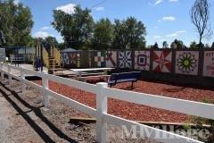 Cimmaron Village playground