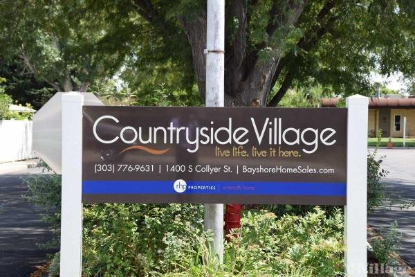Photo of Countryside Village - Longmont, Longmont, CO