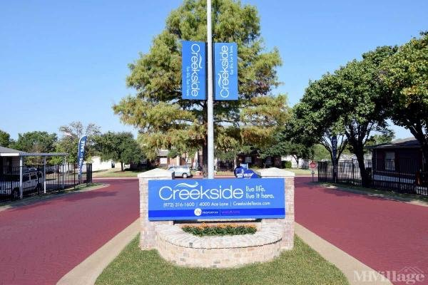 Photo of Creekside, Lewisville, TX