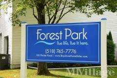 Photo 1 of 10 of park located at 183 Pitcher Rd. Queensbury, NY 12804