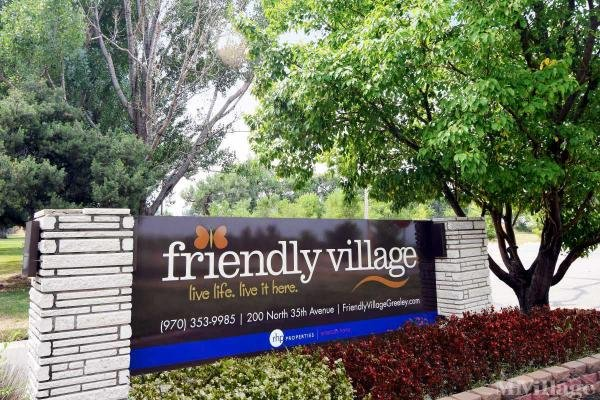 Friendly Village
