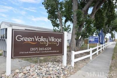 Green Valley Village