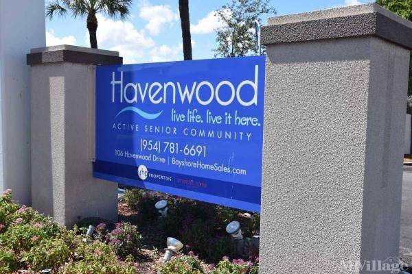 Photo of Havenwood, Pompano Beach, FL