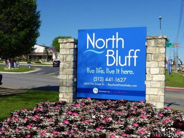Photo of North Bluff Estates, Austin, TX