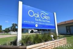 Welcome to Oak Glen