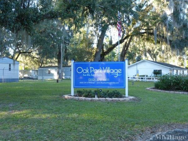 Photo of Oak Park Village, Gainesville, FL