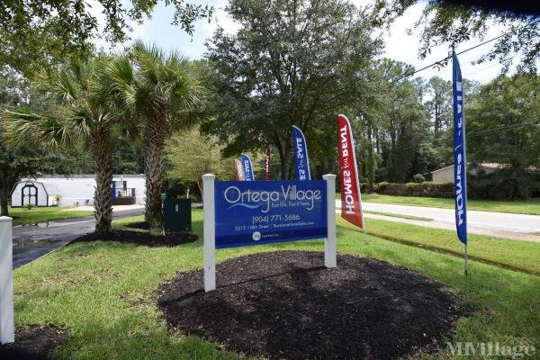 Photo of Ortega Village, Jacksonville, FL