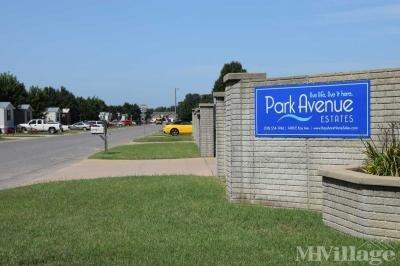 Mobile Home Park in Haysville KS