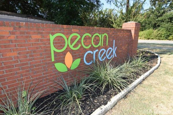 Pecan Creek Mobile Home Community Mobile Home Park in Denton, TX