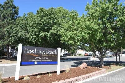 Pine Lakes Ranch