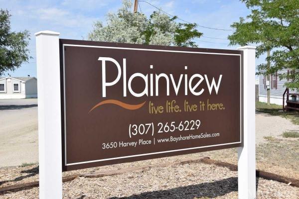 Plainview Mobile Home Park in Casper, WY
