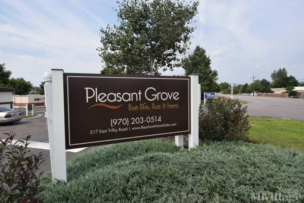 Photo of Pleasant Grove, Fort Collins, CO