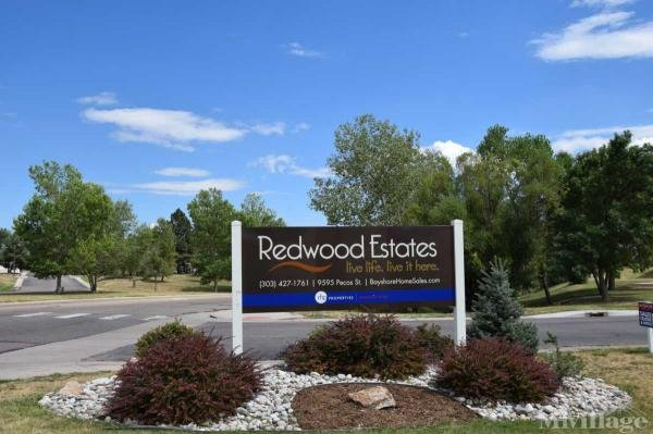 Photo of Redwood Estates, Thornton, CO
